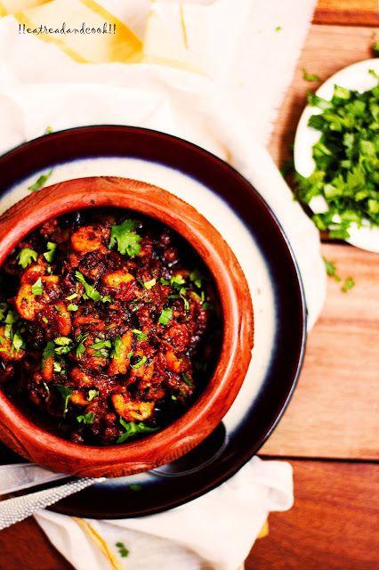 Recipe Jhinga Masala