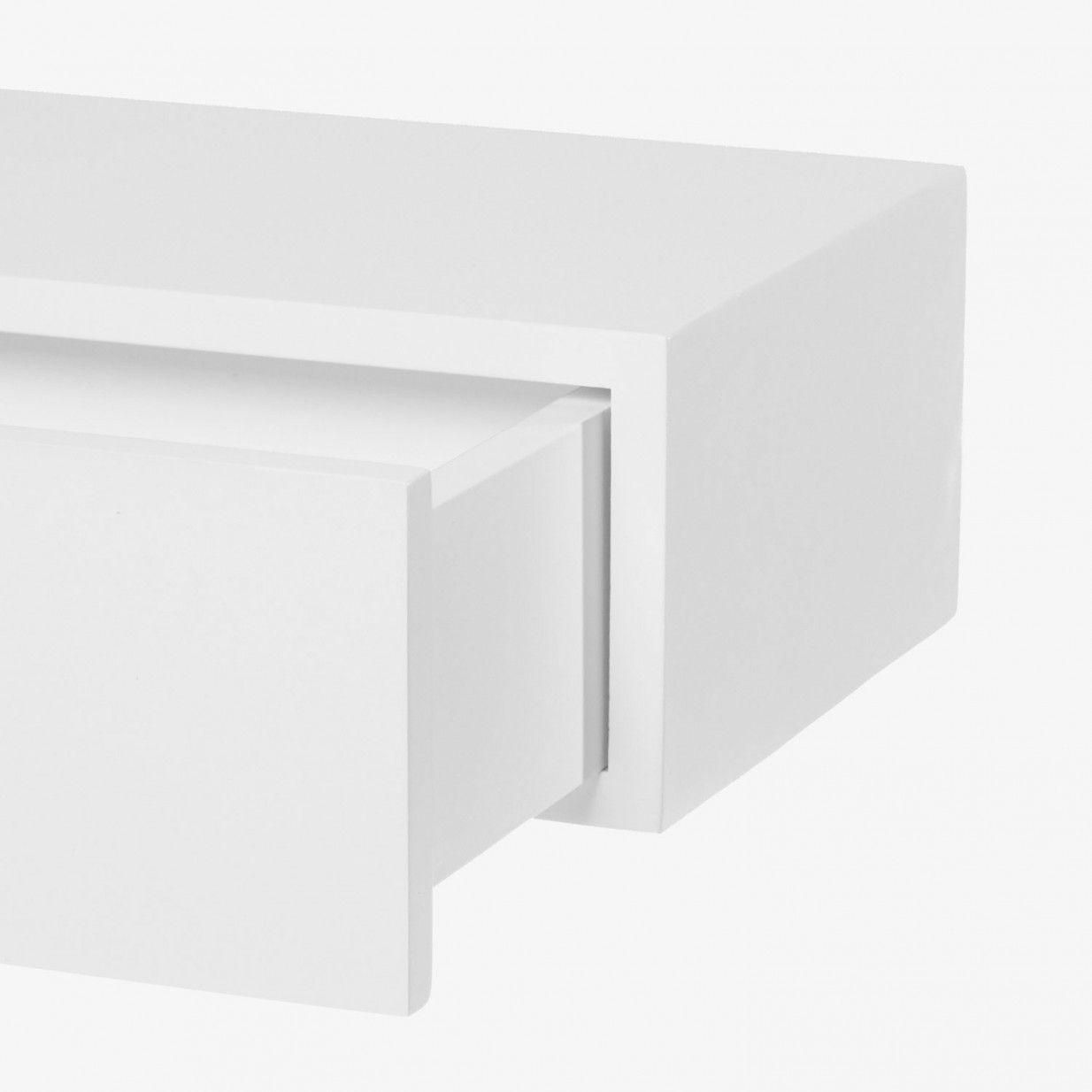 Schubladen Regal Weiss Furniteam Design Decor