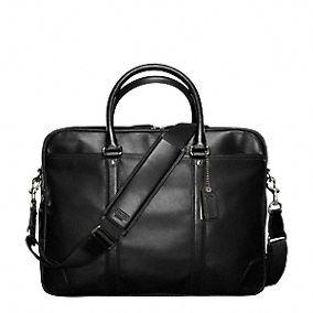 9ae7ffaf8a Coach Transatlantic Leather Commuter   Bag Obsession   Bags ...