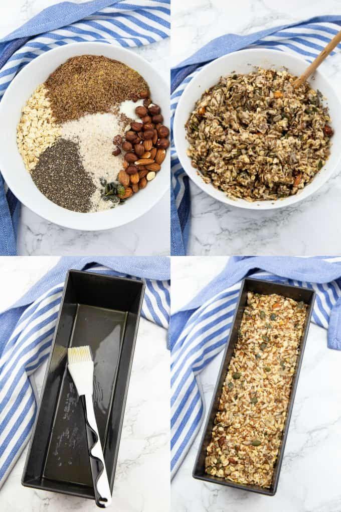 Photo of Brot backen – gesund und einfach! | Vegan Heaven