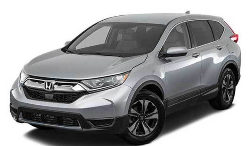 Honda Crv 2019 Price Specifications Overview Review Fairwheels Com Honda Crv Honda Honda Crv Suv