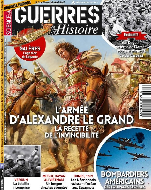 Ebooks Gratuits En Ligne Science Vie Guerres Histoire No 32 Aout Septembre 2016 Comic Book Cover Comic Books Book Cover