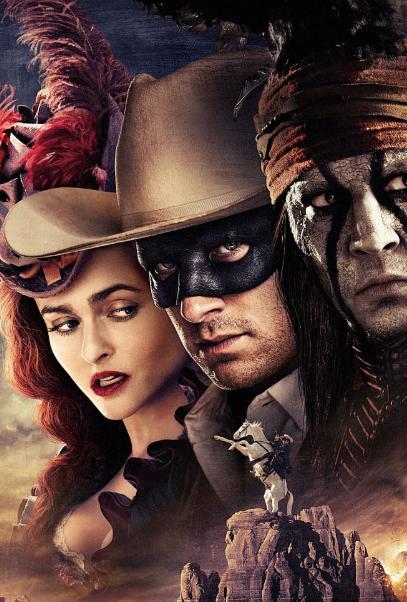 Hd Lone Ranger 2013 Ganzer Film Deutsch Lone Ranger Johnny Depp Ranger