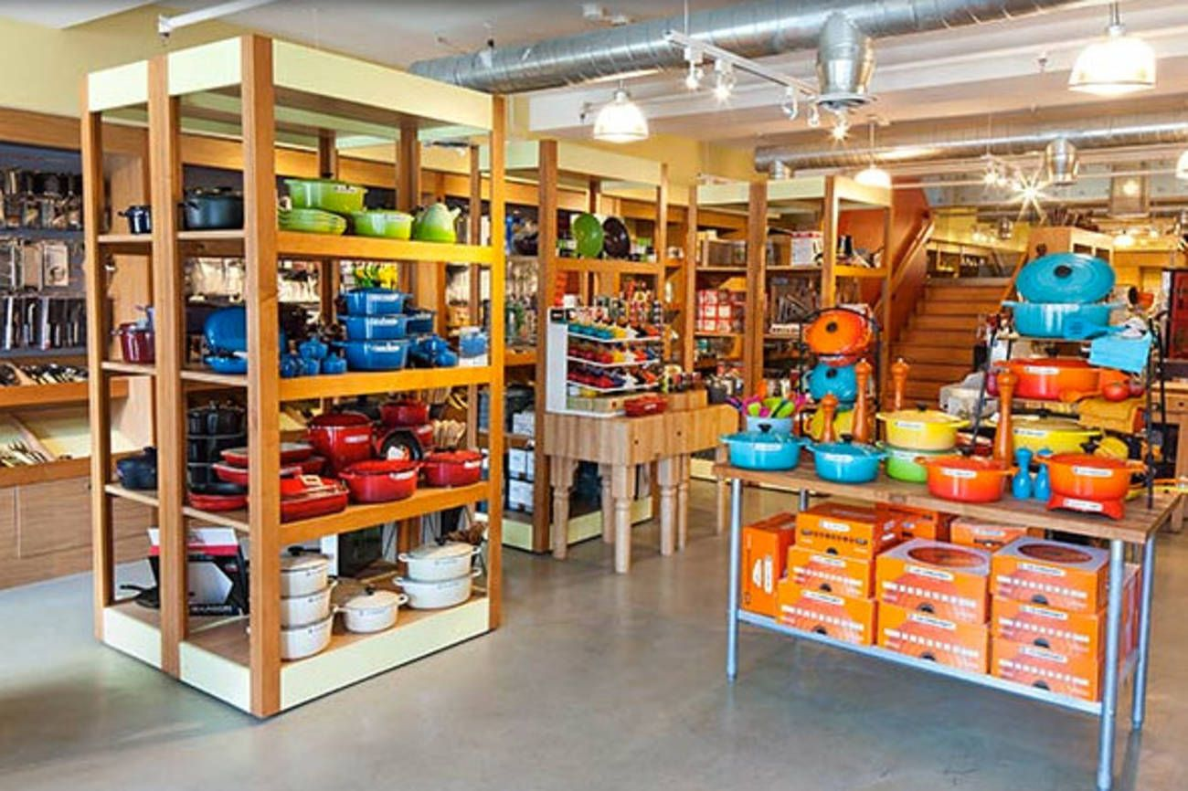 The Best Kitchen Supply Stores In Toronto Help You Outfit Your Cooking Area  With All The