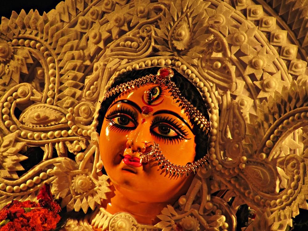 Image result for durga maa