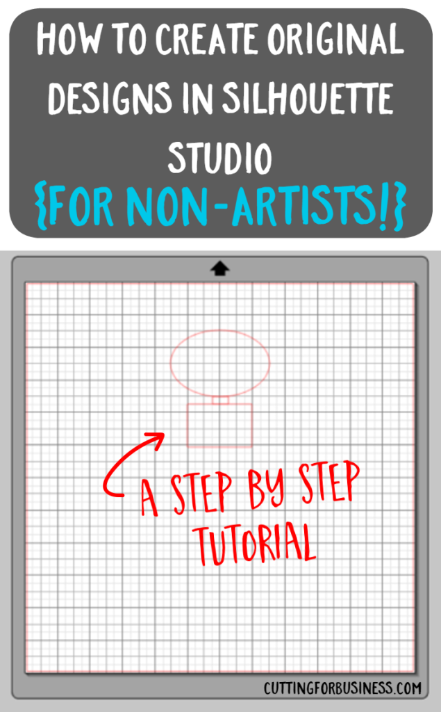 How to Create Your Own Designs in Silhouette Studio