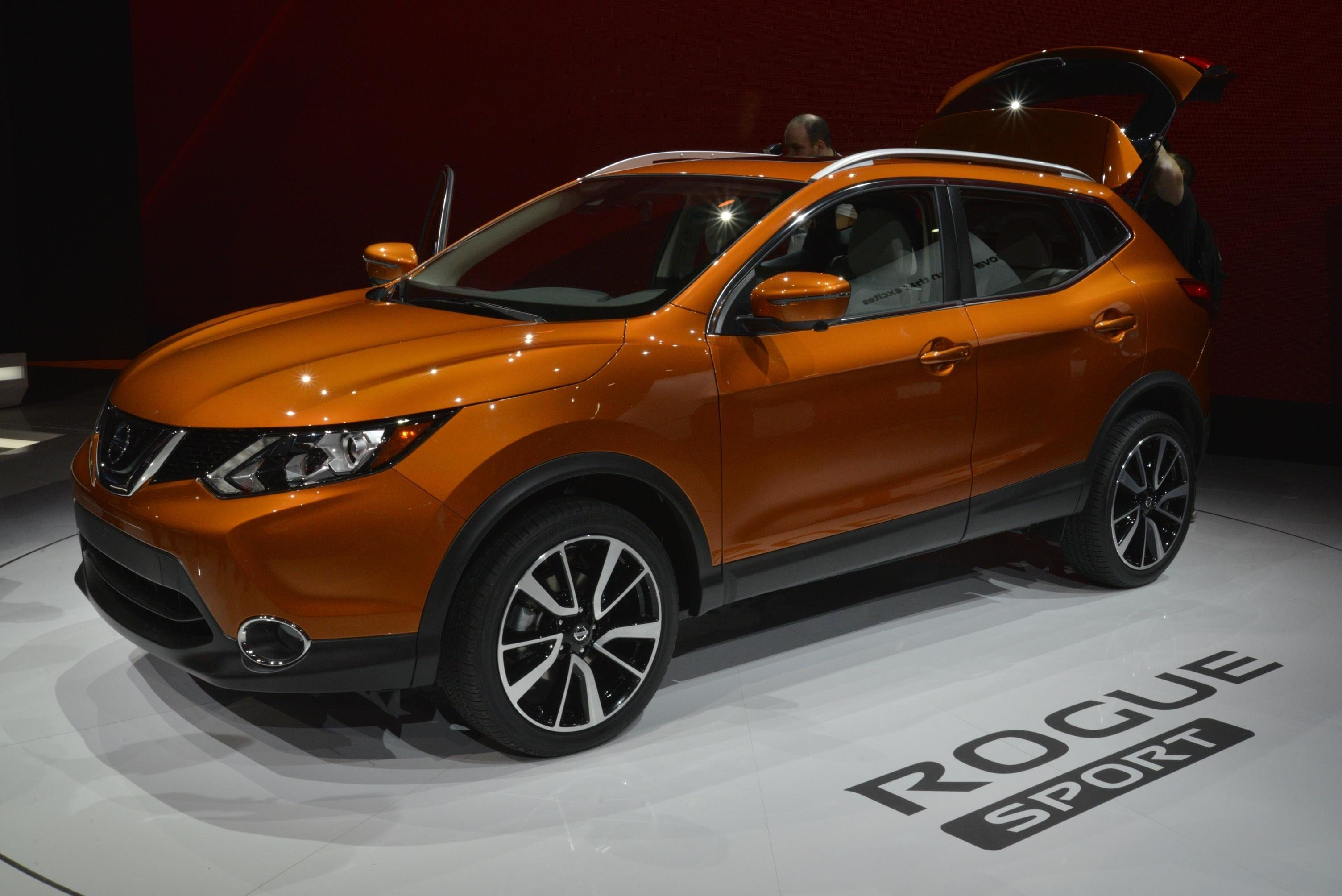 2020 Nissan Rogue Price Nissan Rogue Nissan Rogues