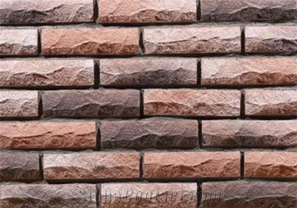 Exterior Tile Cladding : Bricks for wall cladding exterior tile ceme from
