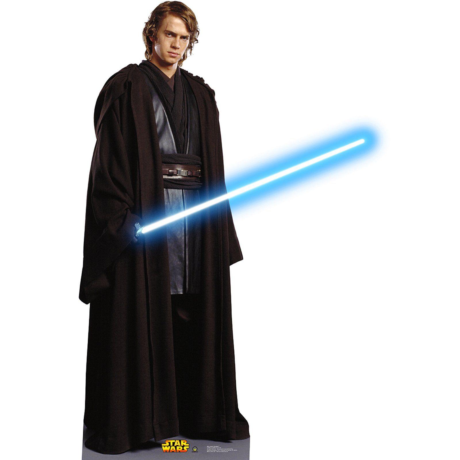 Sexuelle Heilung Anakin Star Wars
