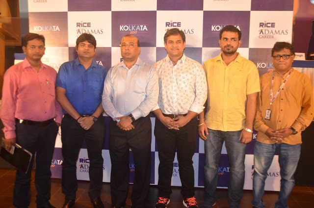 "Bolly Tolly News: Rice Group's launches brand ""Adamas Career Kota pr..."