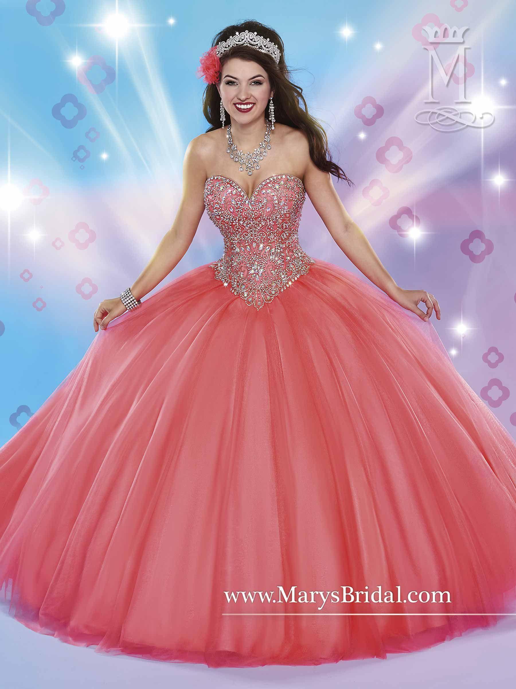 Terry Tanti | prom | Pinterest | Vestidos de quinceañera ...