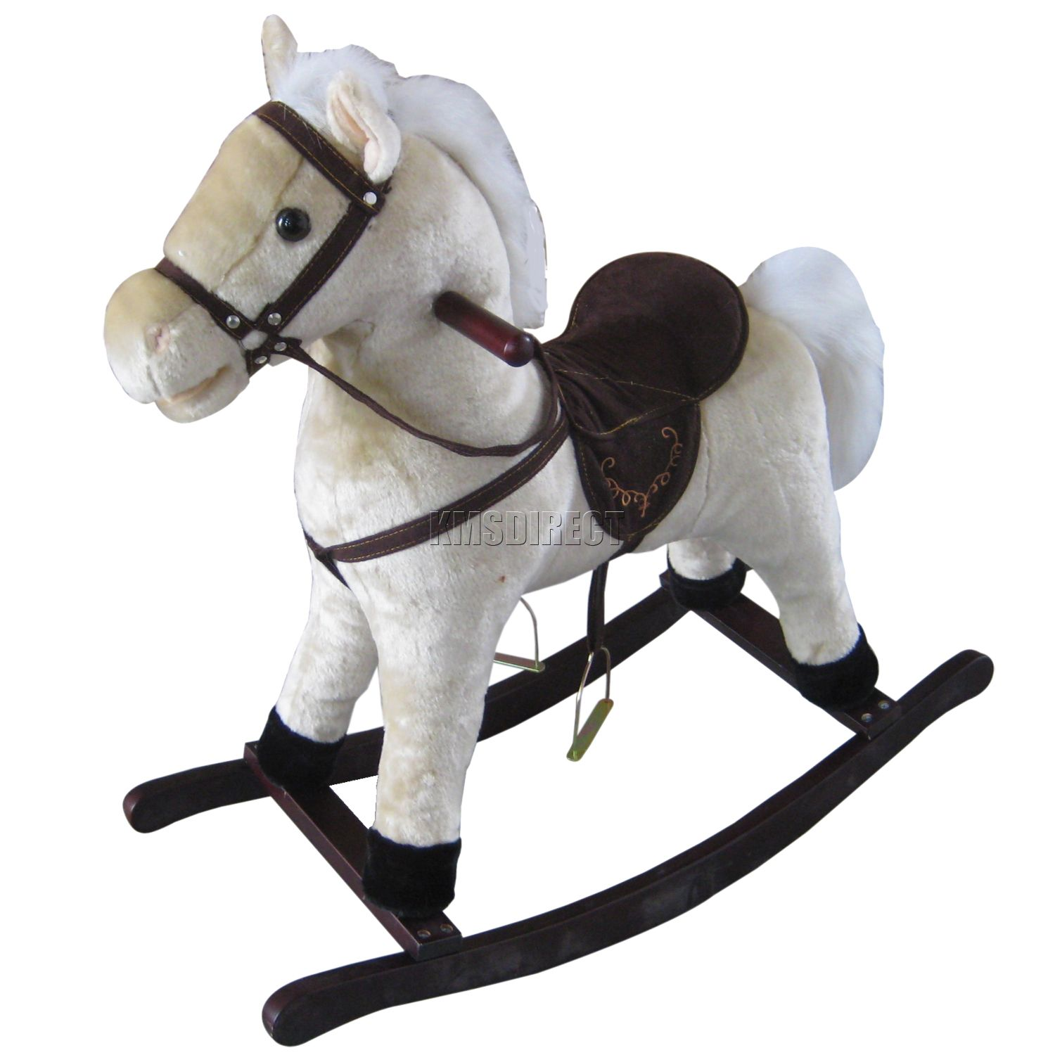 Portrayal of Best Rocking Horses For Toddlers