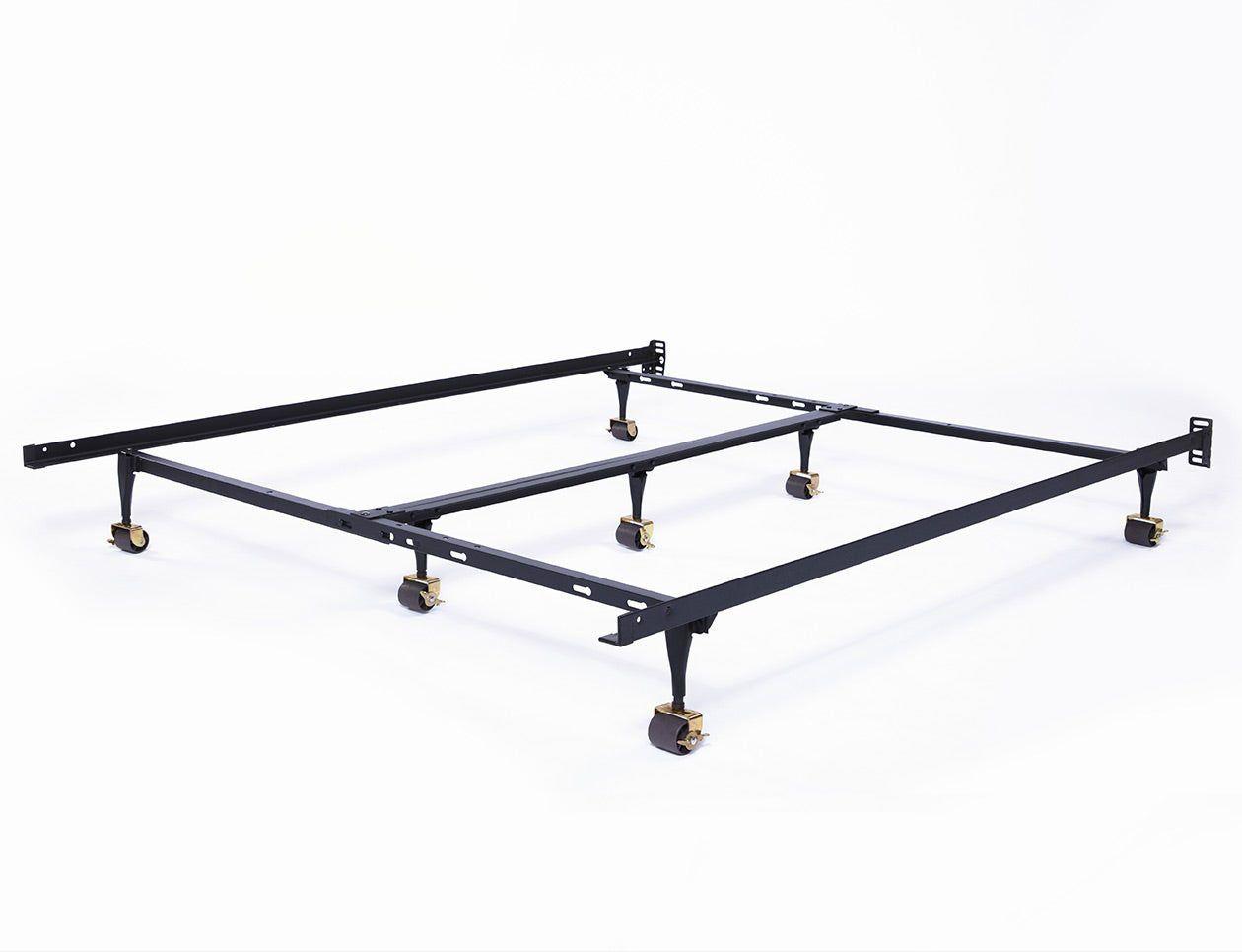 The Nectar Metal Bed Frame Metal Platform Bed Iron Bed Wooden Bed Frames