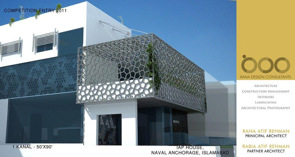 Image Result For Modern Jali Designs In Residence