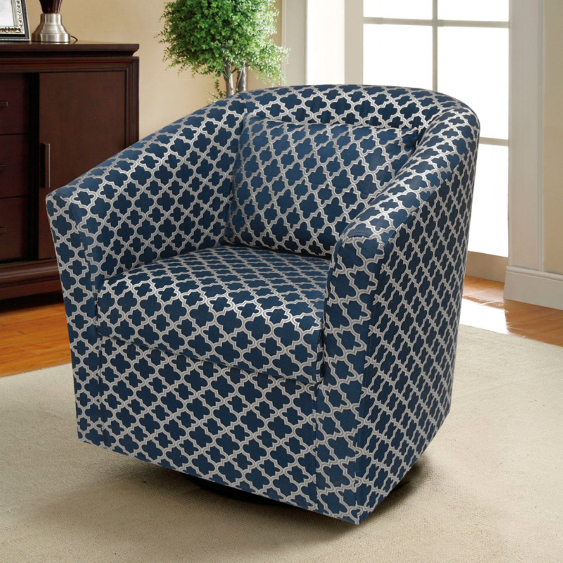 Sensational Relax A Lounger Tacoma Swivel Chair Lch Trsu2451 Evergreenethics Interior Chair Design Evergreenethicsorg