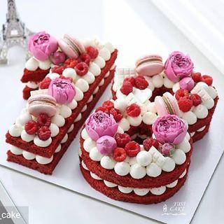 Login #numbercakes