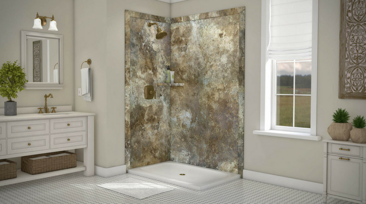 5 Things Nobody Tells You about Shower & Tub Wall Panels | Shower ...