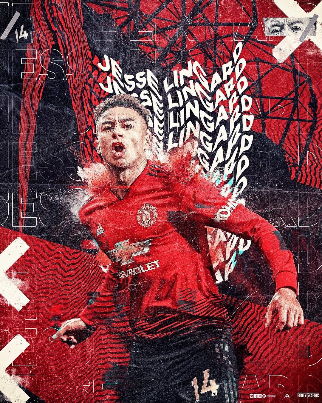 Poddesign On Twitter In 2020 Football Design Manchester United Wallpaper Sports Graphic Design
