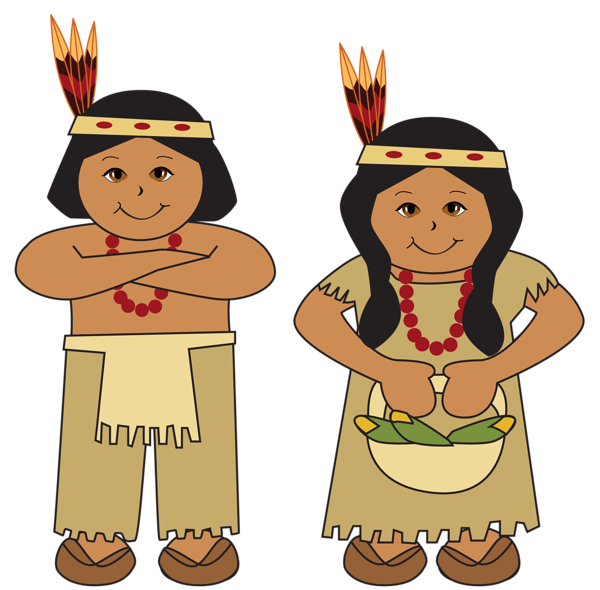 Native Americans Png Clipart Picture Thanksgiving Pictures Clip Art Pilgrims And Indians Thanksgiving Pictures