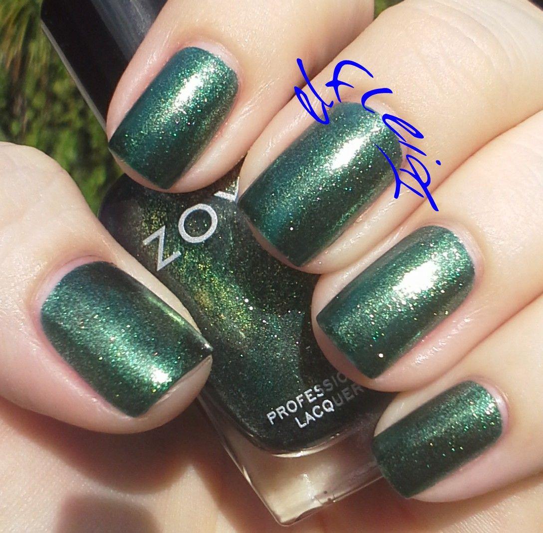 30DoCC- green