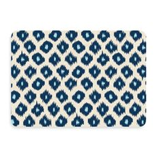 Bungalow Flooring New Wave Ikat Blue Doormat. New indoor doormat?