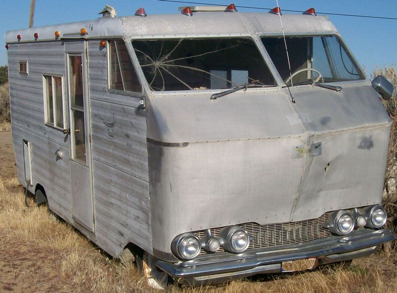 Restored Original Restorable Other Make Trucks For Sale