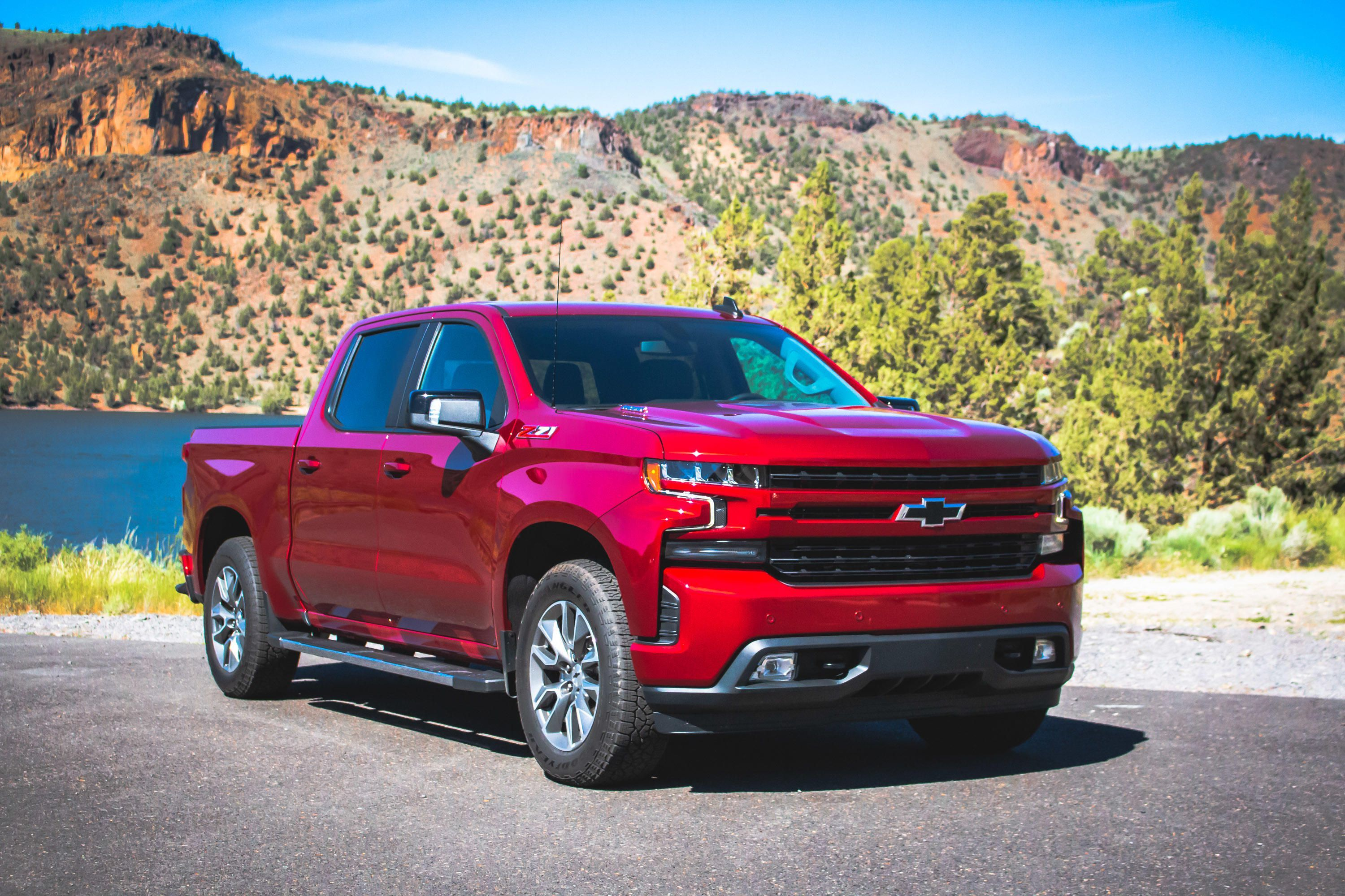 2020 Chevrolet Silverado 1500 Rst Msrp Horsepower Release Date Check More At Https Chevysilverado2019 Com 2020 Chevrolet Silverado 1500 Rst Msrp Horsepower