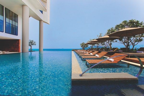 Dream Holiday of the Week - Sheraton Nha Trang Vietnam - http://healthyboost.club/dream-holiday-of-the-week-sheraton-nha-trang-vietnam/