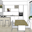 Photo of Project-living-kitchen-1-b