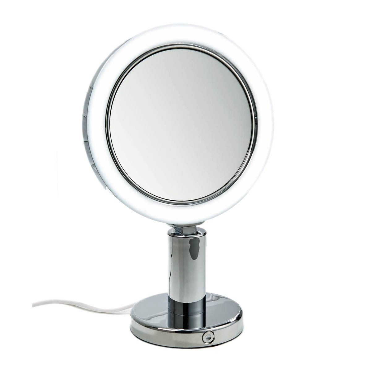 Smile 301 Magnifying Mirror Illuminated 7x From the Smile Collection ...