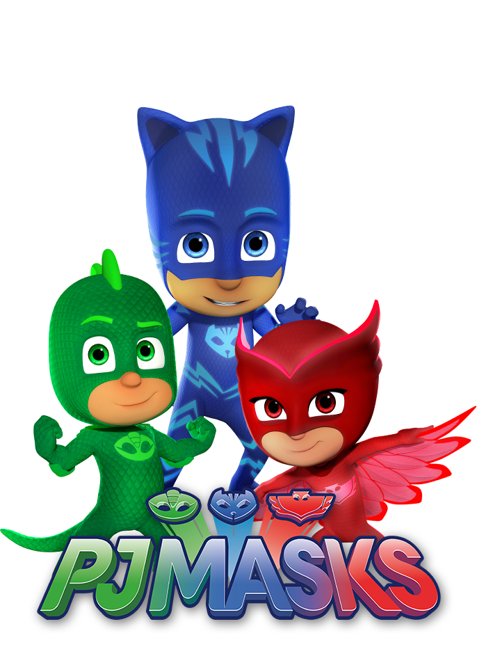 image relating to Printable Pj Masks known as PJ Masks - Game titles Motion pictures - Disney Junior United kingdom Mickey Mouse