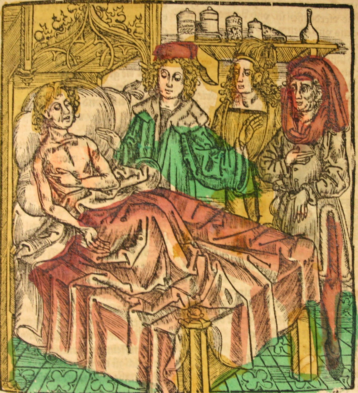 medicine stagnated in the middle ages Medicine » folk remedies  in the middle ages the folk healers, usually wise women, who had learned the secrets of which herbs, flowers, trees and plants had the.