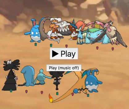 Pokémon Showdown: Pokémon battle simulator. Battle online. https://t.co/EYBbYDiHQW via bentossell https://t.co/X5tXQPns4m
