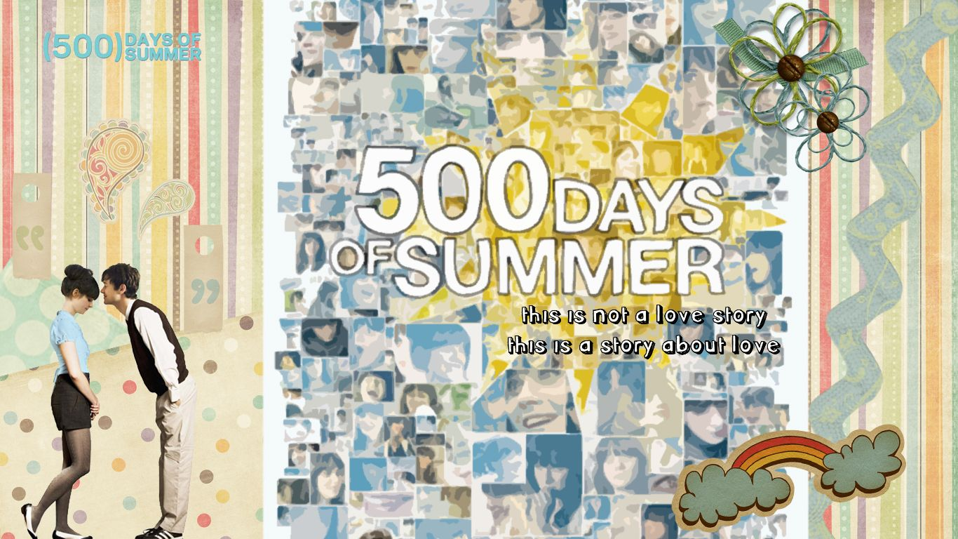 500 days of summer | movies | pinterest | wallpaper and movie