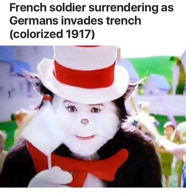 R Dank Meme The Great War Funny Relatable Memes Historical Memes Funny Memes