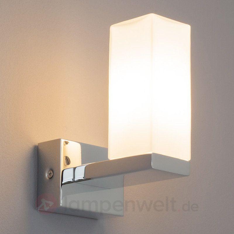Badezimmerleuchte Janna mit warmweißen LEDs kaufen | Bad Ideen ...