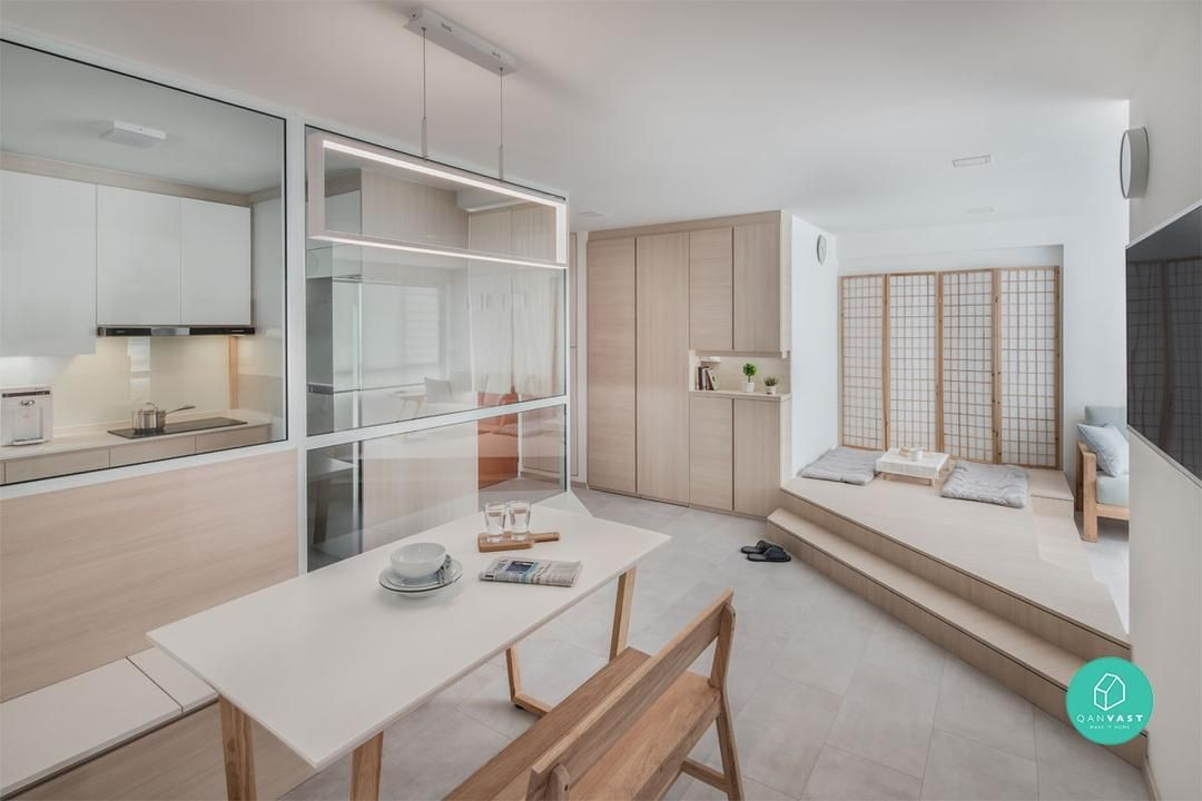 How To Design A Muji Home That S Actually Affordable Muji Home Interior Design Singapore Home Renovation