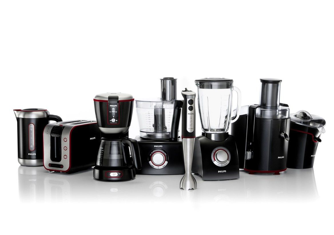 choosing the right kitchen appliances – a beginner's guide from ...