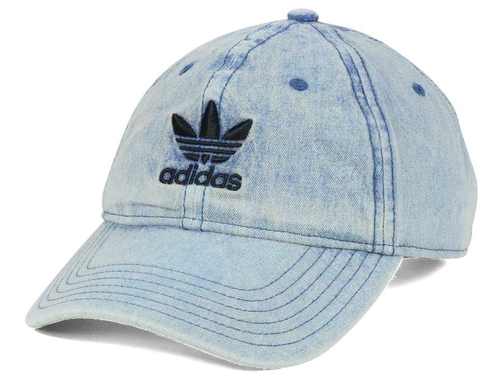 432969b6ab5 adidas Originals PreCurve Washed Cap