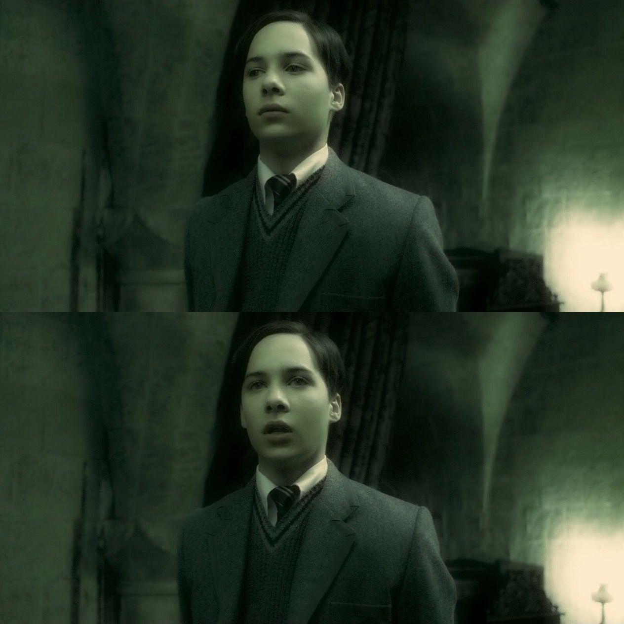 Frank Dillane Tom Riddle Tom Riddle Harry Potter Actors Riddles
