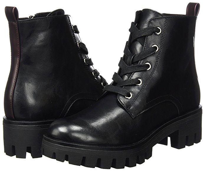 Womens 25252 Combat Boots Tamaris Buy Cheap Buy 100% Original Cheap Price Real Cheap Online 2wUh2mBS
