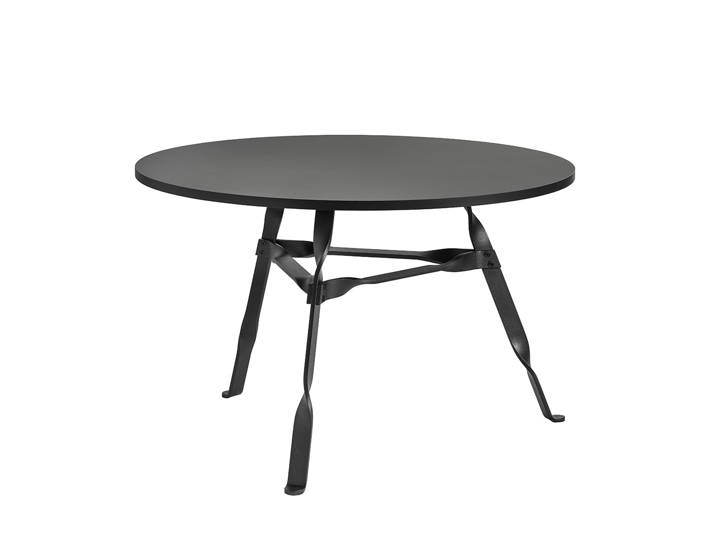 Twist Table Dining table, conference table, table in metal ...