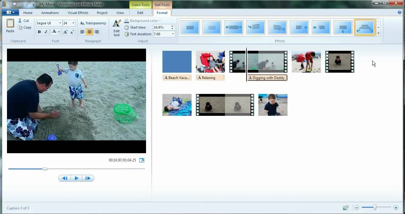 how to add text in windows live movie maker z movie maker rh za pinterest com guide utilisation windows live movie maker windows live movie maker instructions