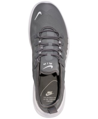 e40fa8ae3f Nike Men's Air Max Axis Casual Sneakers from Finish Line - Black 11.5