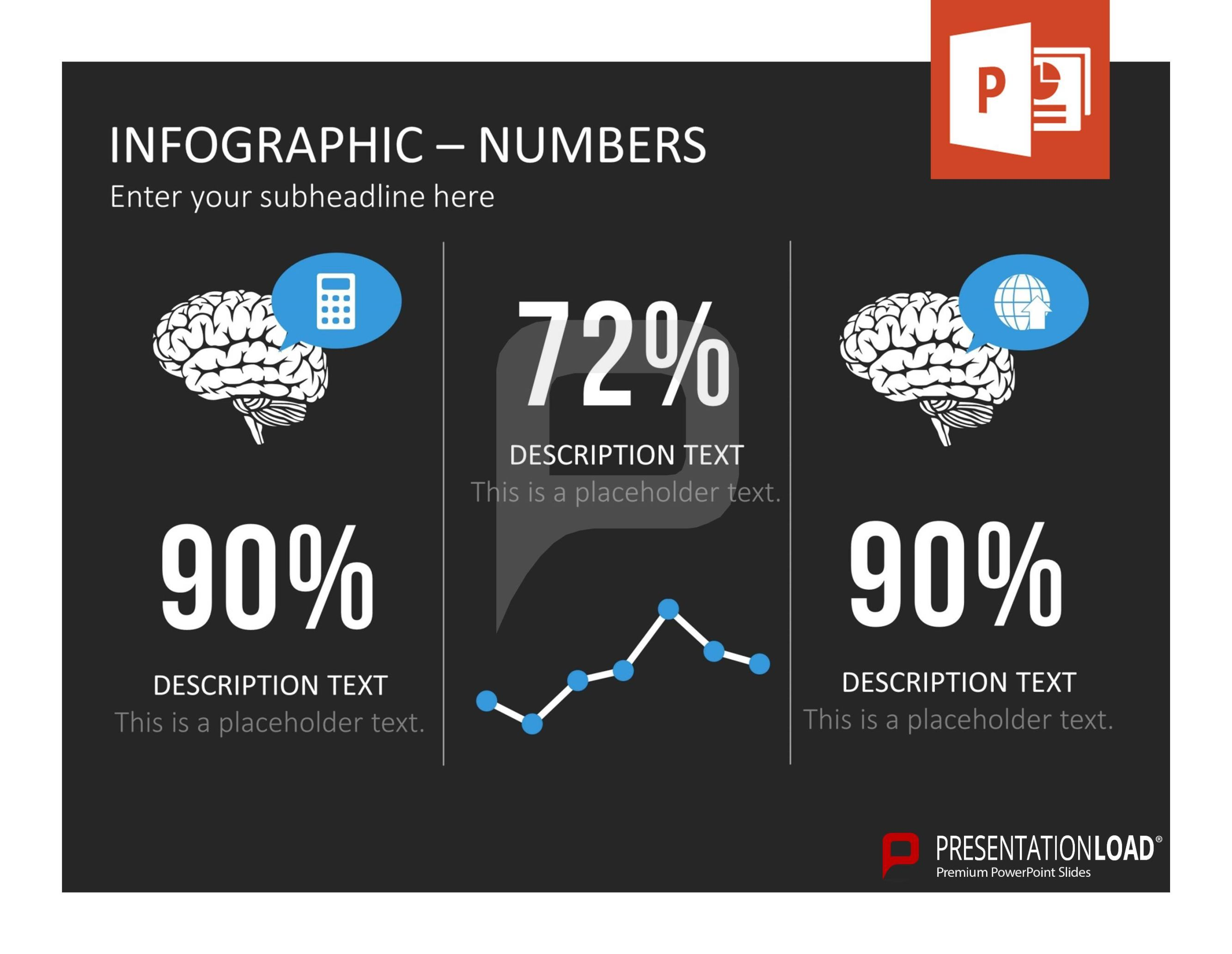 No more boring statistics: infographics according to the highest ...