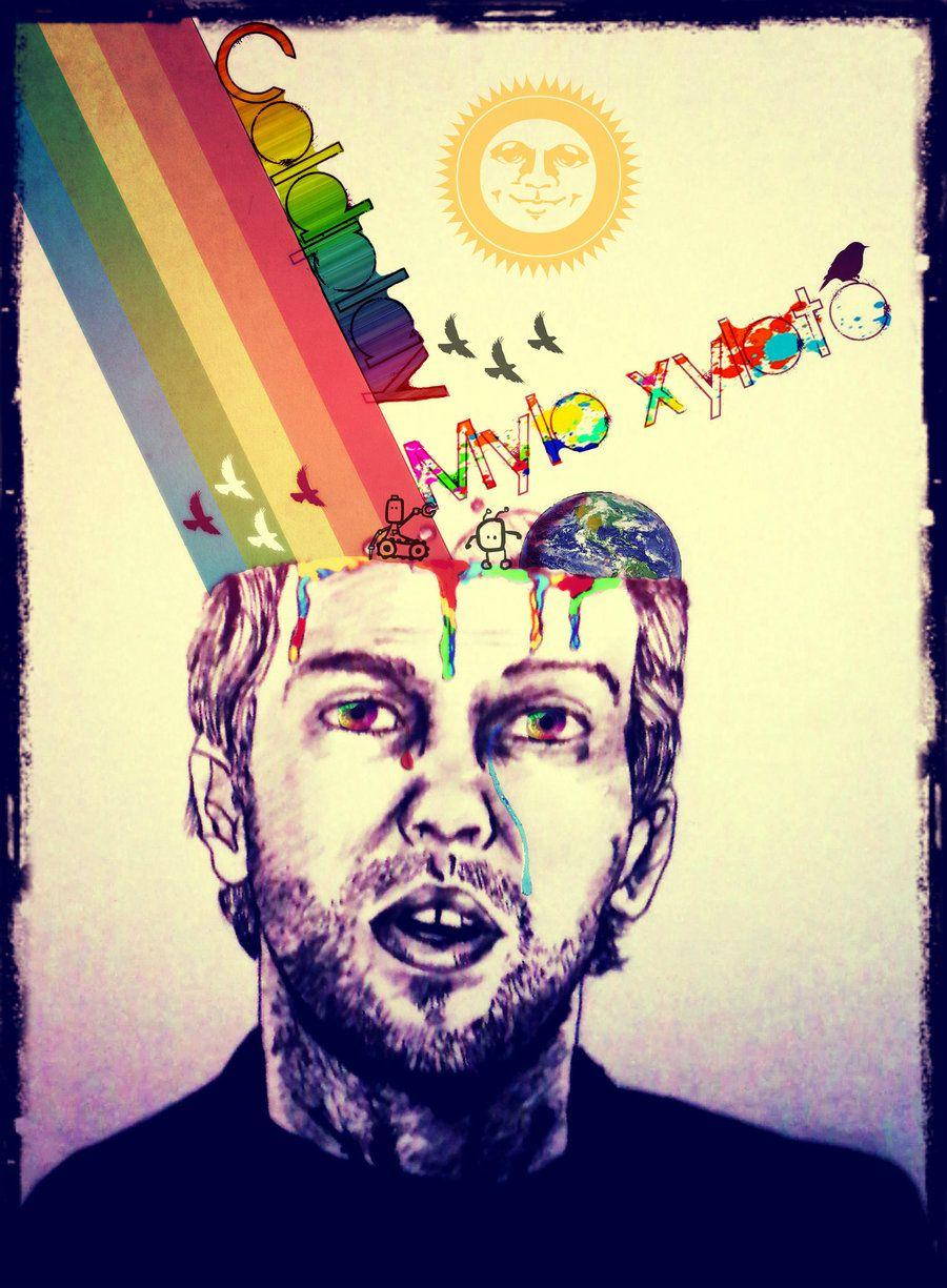 Poster design deviantart - Coldplay Poster Design By Littlesamsart On Deviantart