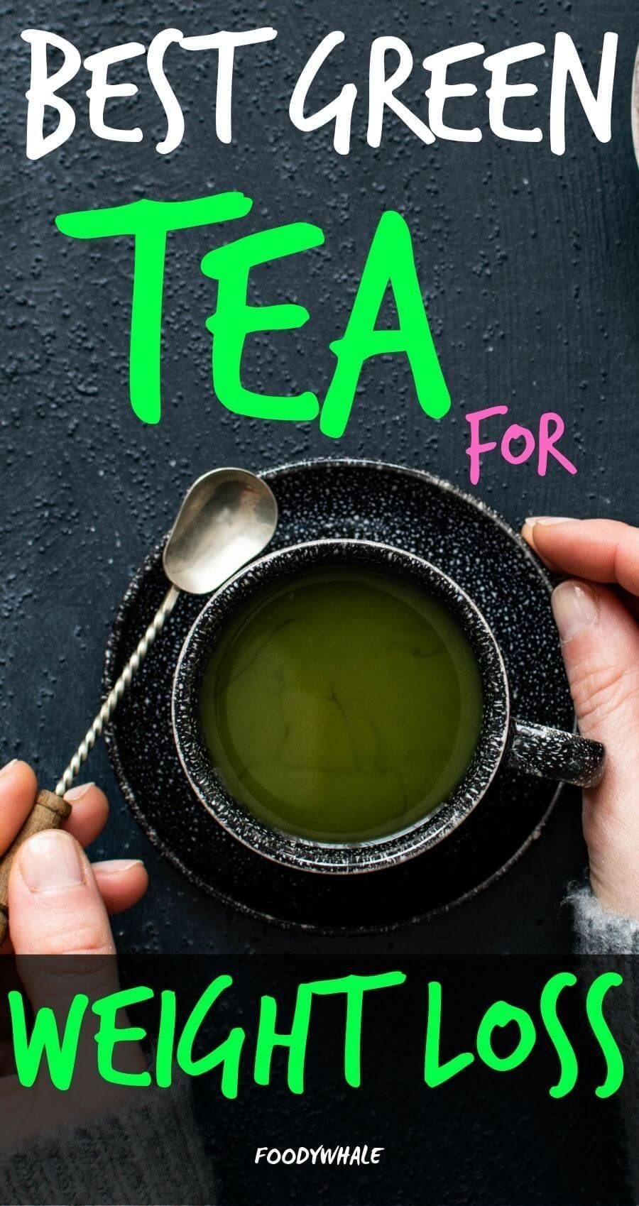 Green Tea – The Best Beverage For Weight Loss. In this article we go through the many different type...