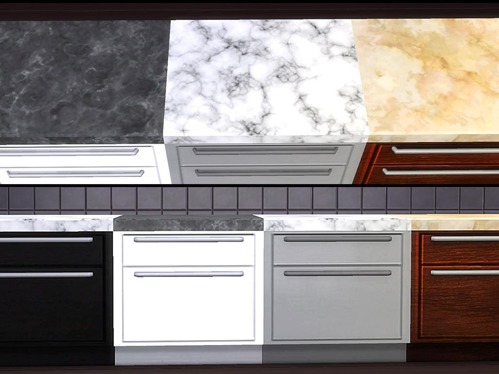 Marble Top Kitchen Sets Auntiemuriels Com