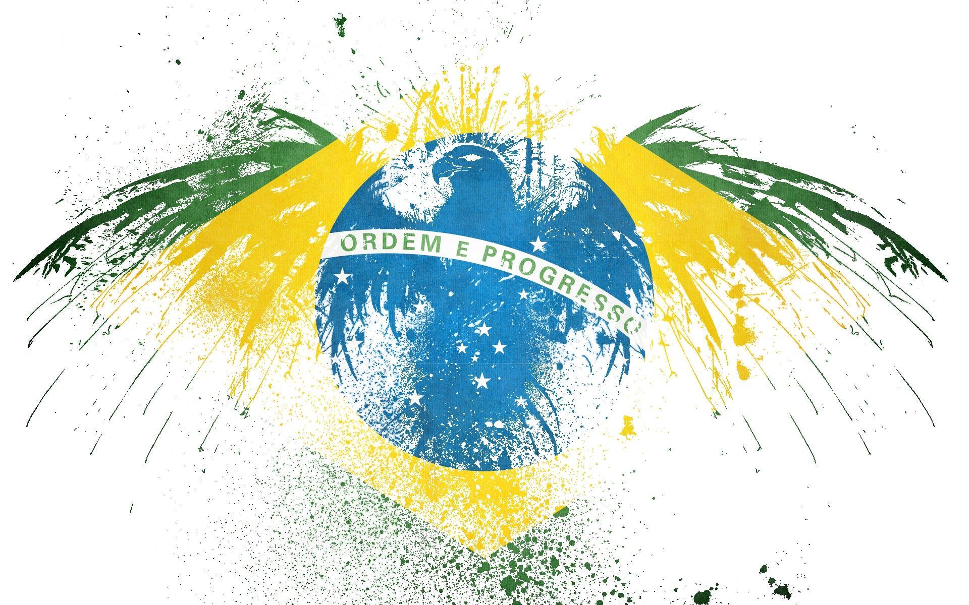 Handmade watercolor brazil flag brasil stock photos freeimages com - Cool Brazil Flag Wallpaper Hd Http Imashon Com W