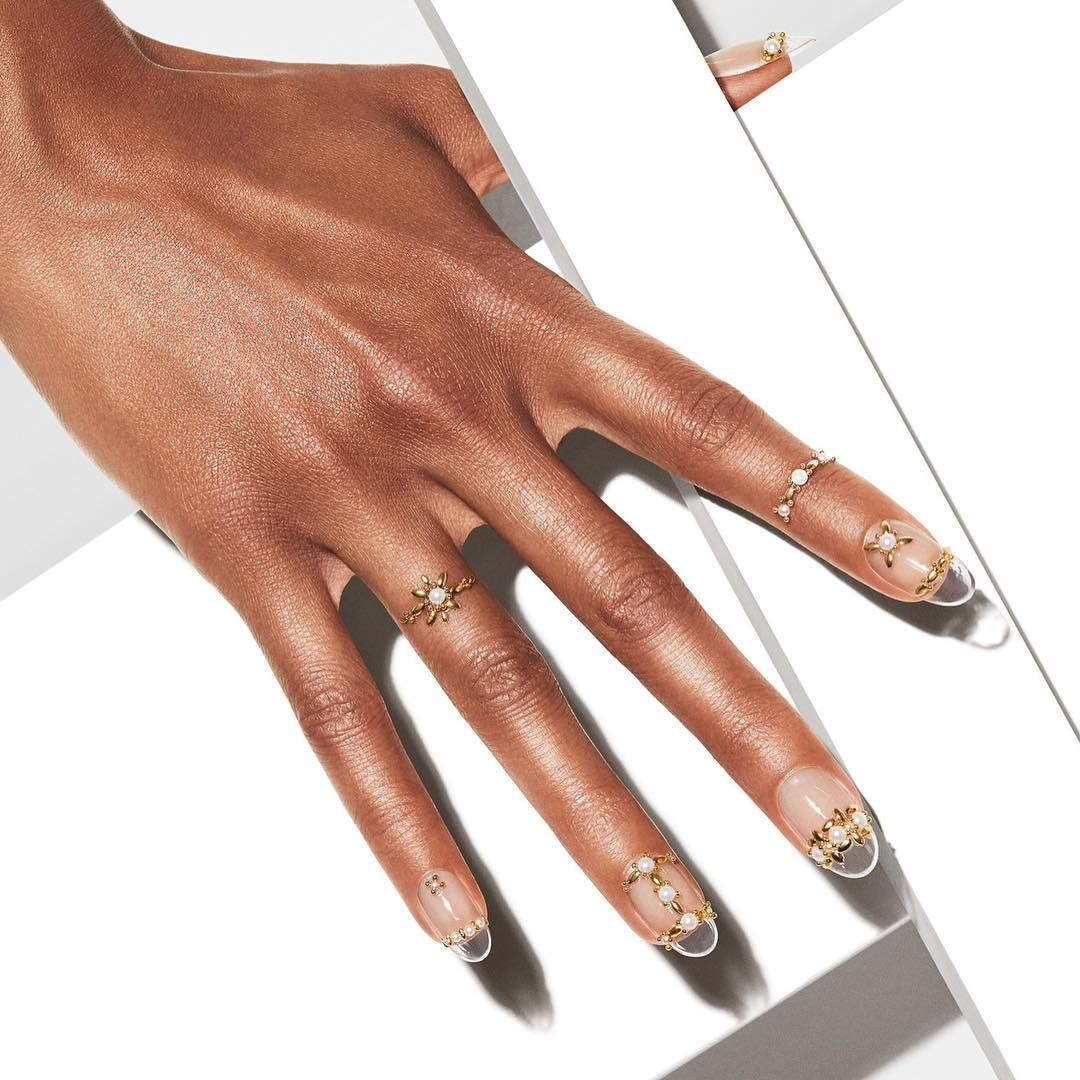 Fall Nail Trends: 19 Nail Trends Our Editors Can't Wait To Try For Fall